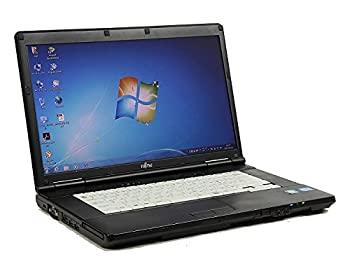 中古 ノートパソコン Microsoft Office Personal 2010 富士通 訳あり LIFEBOOK A572 3320M メモリ4GB i5 Core F 2.6GHz Windows7 絶品 HDD320GB 15.6インチ