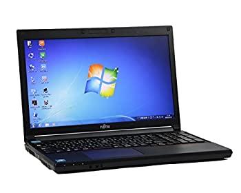 中古 ノートパソコン WPS Office 富士通 LIFEBOOK A573 G Windows7 4年保証 メモリ4GB 2.70GHz i5 3340M 当店限定販売 Core DVDマルチドライブ HDD320GB