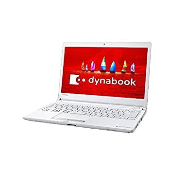 全国宅配無料 【】東芝 13.3型ノートパソコン dynabook RX73/FWP プラチナホワイトdynabook 2018年 春モデル(Core i5/メモリ4GB/SSD256GB/Office H&B) PRX73FW, 上那賀町 40a09319