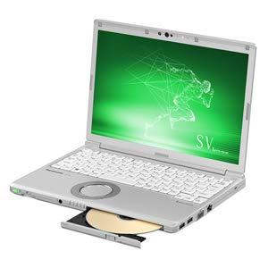 大注目 【】パナソニック 12.1型 ノートパソコン Let''s note SV ※LTE対応モデルLet''s note 2019年 春モデル(Core i5/メモリ 8GB/SSD 256GB/Office H&B, シンシアモール 6c45efc1