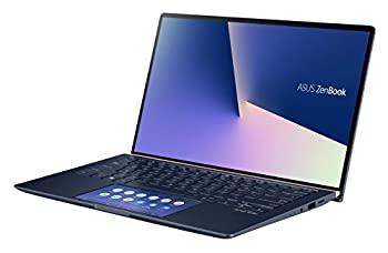 【正規通販】 【】ASUS ZenBook 14 (Core i5-8265U/8GB・SSD 512GB/Win10 Home/14インチ/ロイヤルブルー/WPS Office)(日本正規代理店品) UX434FL-A6002T, 想いを繋ぐ百貨店【TSUNAGU】MEN a5200fa4