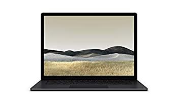 中古 激安挑戦中 Surface Laptop 3 15インチ HB 2019 搭載 AMD 256GB V9R-00039 Ryzen ブラック 16GB セール特別価格 5 メタル