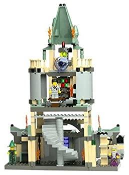 クリアランスsale 期間限定 中古 レゴ LEGO ハリー ポッター ダンブルドアの校長室 トラスト 4729 並行輸入品