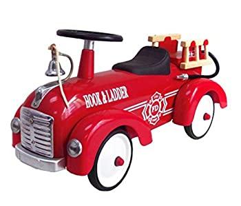 中古 Artaburg 乗用玩具 新登場 WLAB89103 ファイアートラック スピードスター ランキング総合1位