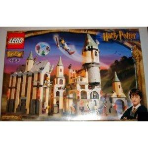 <title>中古 レゴ 限定タイムセール 4709 ハリーポッターと賢者の石4709 Hogwarts Castle 並行輸入品</title>
