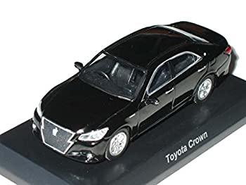 中古 京商 1 64 トヨタ 時間指定不可 ミニカーコレクション2 2012 激安超特価 クラウン 黒