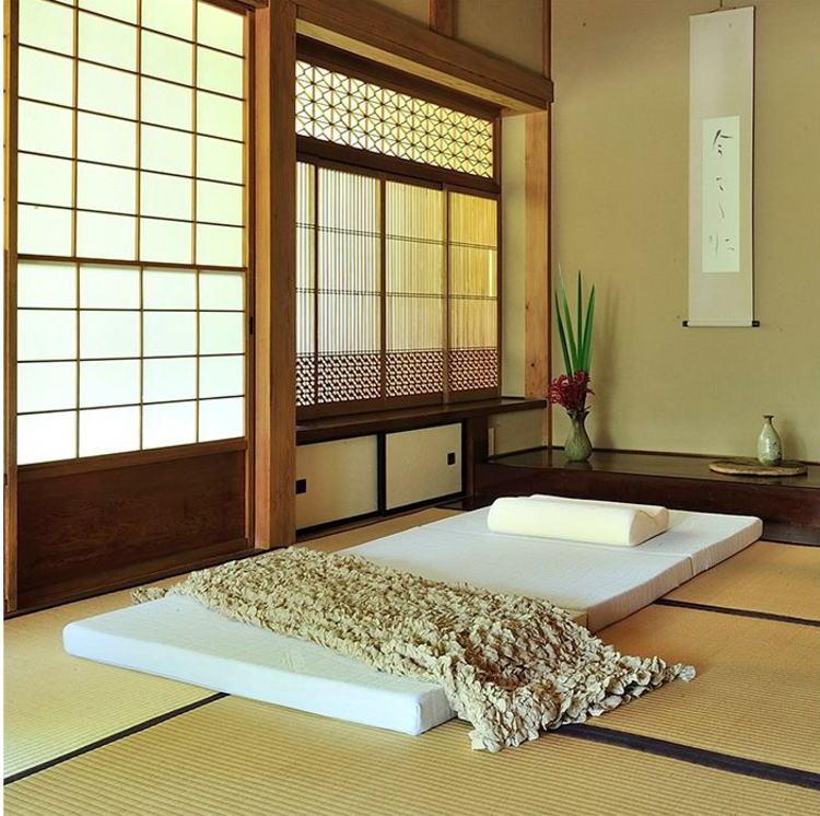 テンピュール Futon simple [フトンシンプル] 最高の睡眠をお約束できる寝具です。床に敷いてテンピュールの寝ごこちを 三つ折ふとんタイプ 2年保証