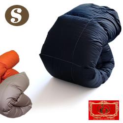 65%Offエクセルゴールドラベル羽毛布団カラーズ シングルサイズ