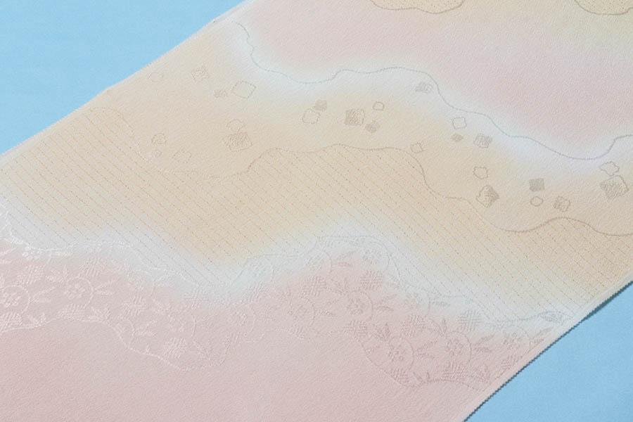 【ゴールデンウィーク10%off】帯揚げ 正絹 フォーマル 礼装 礼装用 龍工房 おしゃれ カジュアル 小紋 コーディネート 訪問着 付け下げ