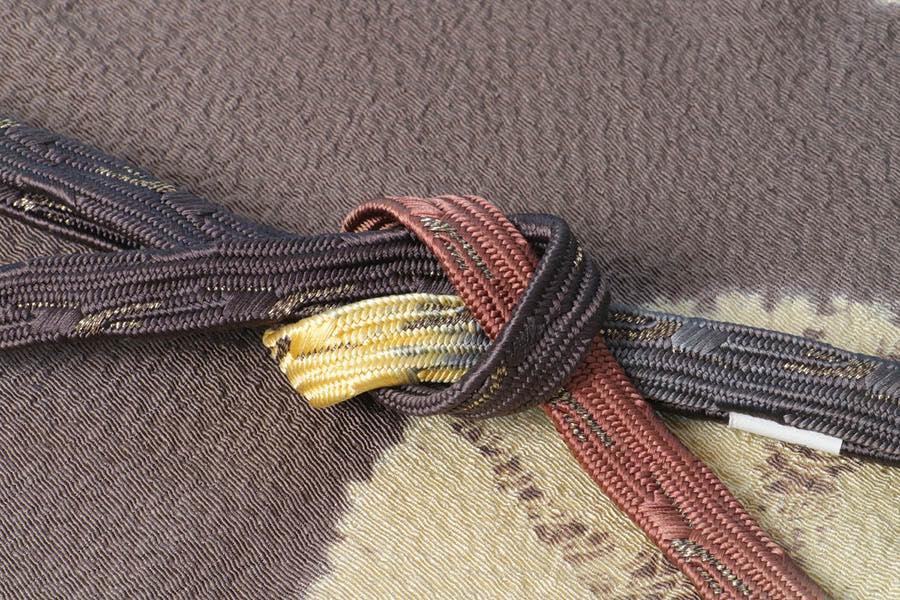 帯締め 帯〆 高級 正絹 平組 フォーマル 礼装用 金糸 着物 龍工房 訪問着QBexodCWr