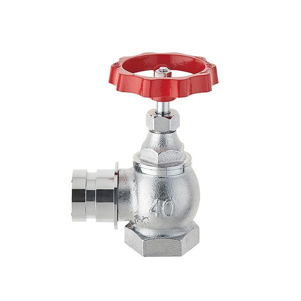三栄水栓 SANEI ガーデニング 差込90度 散水栓 V190-50