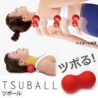 TSUBALL tsuboru AP-704102伸展/穴