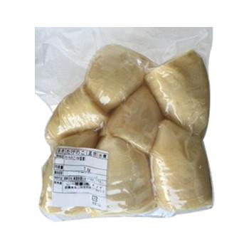 惣菜・レトルト/アレンジ自在の食材 【代引き不可】山一商事 たけのこ(孟宗)水煮 1kg×11個 34188