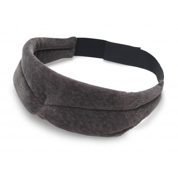 寝具 安眠グッズ 軽量でやさしいフィット感 スリープマスク メーカー公式 テンピュール Tempur モデル着用&注目アイテム