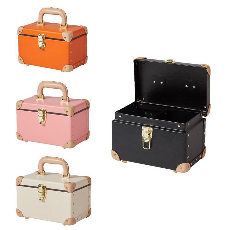 メイクアップ小物・鏡・コスメBOX/「こだわり」の趣味はオシャレに楽しむ。 TIMEVOYAGER タイムボイジャー Collection Bag SSサイズ