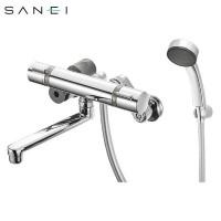 三栄水栓 SANEI サーモシャワー混合栓 寒冷地 SK18520K-13