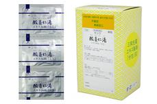 三和酸的夏目漱石晉宇 90 膠囊,那麼 ninntou 兩個藥物三個日本學生藥品
