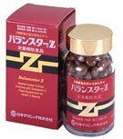 送料無料 バランスターZ 480錠 栄養補助食品 日本クリニック
