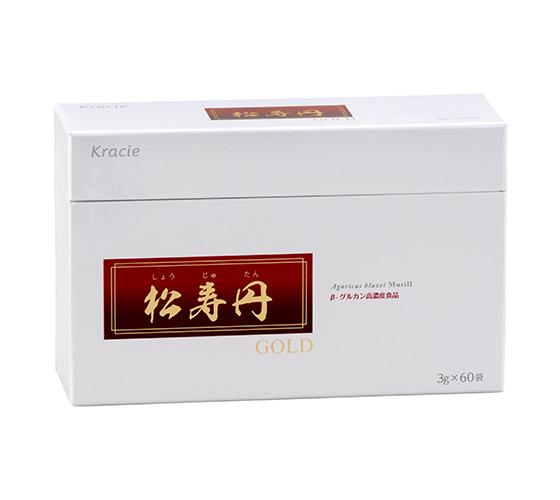松寿丹ゴールド[3.0g×60袋] クラシエ薬品