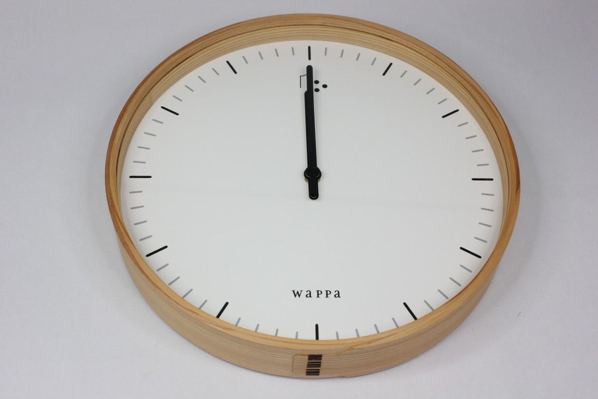 casane WAPPA-Wa CLOCK