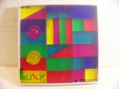 【今すぐクーポンが使える】Luxyブロック・カラー(デュシマ社)【送料無料】