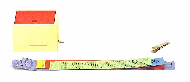 超激安 ミュージックボックス(大)・手回しオルゴール・赤, TSPのホワイトボードラベル:6c75157f --- bibliahebraica.com.br