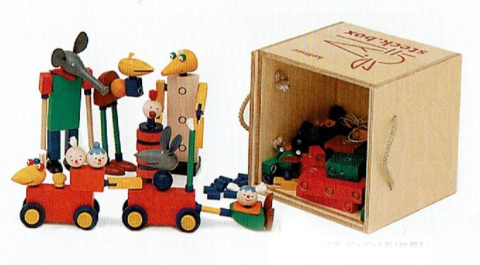 【送料無料】ケルナースティック・木箱入り