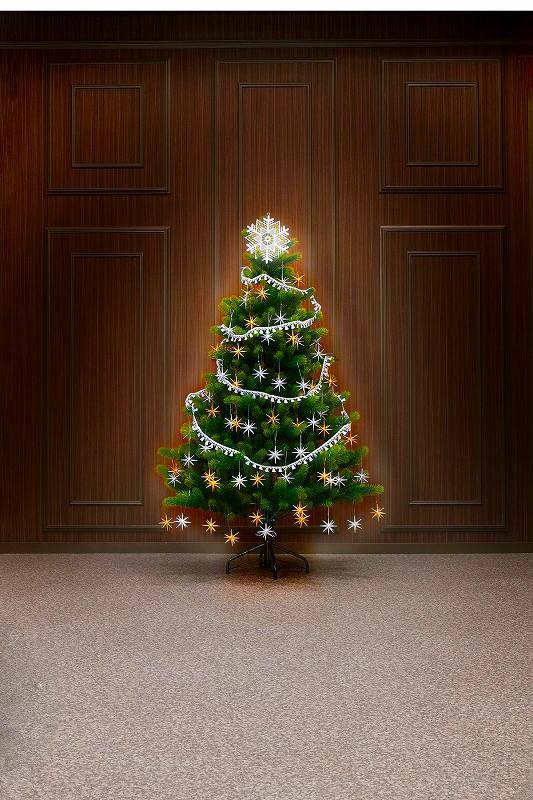 クリスマスツリー150cmRSGLOBALTRADE社(PLASTIFLOR社)【送料無料】【大型商品】アトリエニキティキ