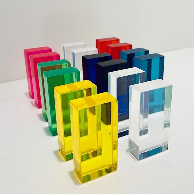 Luxyレンガブロック16個セット(デュシマ社)