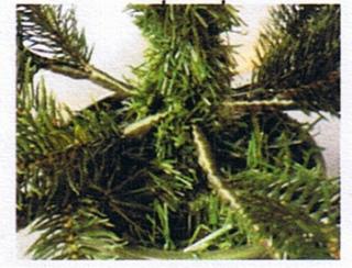 クリスマスツリーNEW・RSGLOBALTRADE社(旧PLASTIFLOR社)150cm