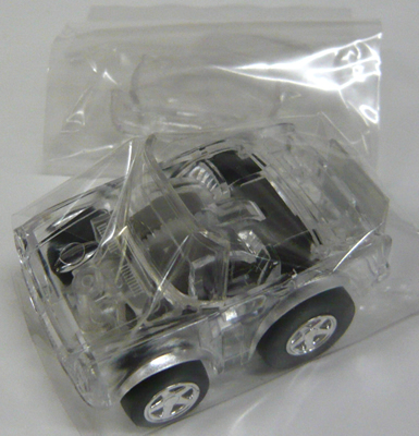 riarugimikkuchoro Q水晶包2005