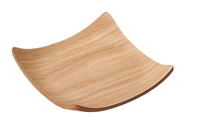 木製コースター 木製 贈り物 コースター 茶托 菓子皿 コーヒー 正角コースター 中国製 四角 正規逆輸入品 カトラリー 受皿 ウィローウッド