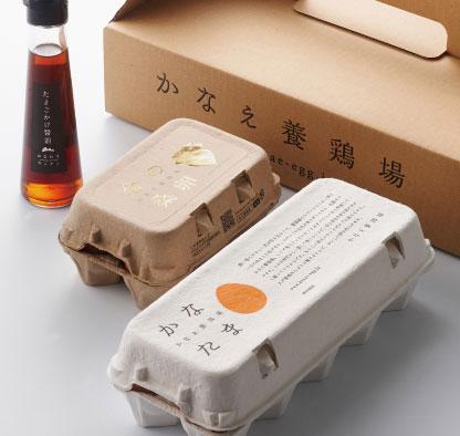 採れたて 日本最大級の品揃え 現金特価 かなえ養鶏場 の新鮮卵をご家庭で 専用醤油もセット 金の桑卵の食べ比べセット かなたまキッチン かなたま