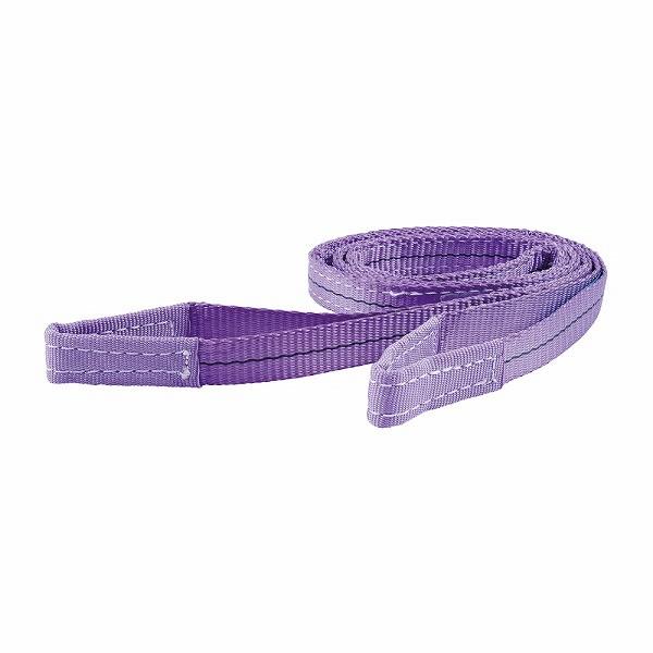 ベルトスリング ナイロン製スリングベルト 吊りベルト 安値 繊維ベルト 25mm幅 吊り具 3m 気質アップ