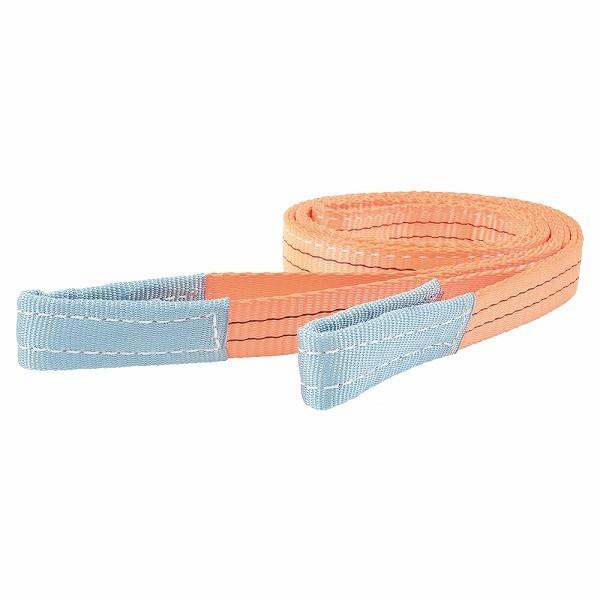 ベルトスリング ナイロン製スリングベルト 吊りベルト 繊維ベルト 安心の定価販売 35mm幅 価格交渉OK送料無料 吊り具 2m