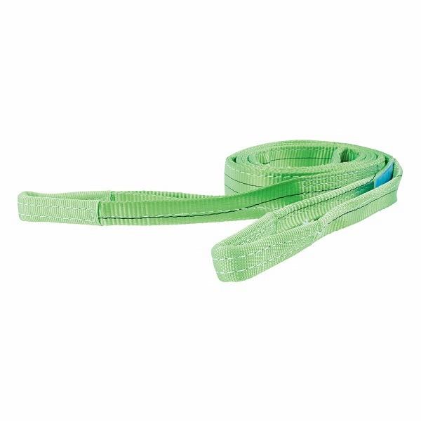 セール商品 ベルトスリング ナイロン製スリングベルト 吊りベルト 繊維ベルト 50mm幅 上等 吊り具 1m