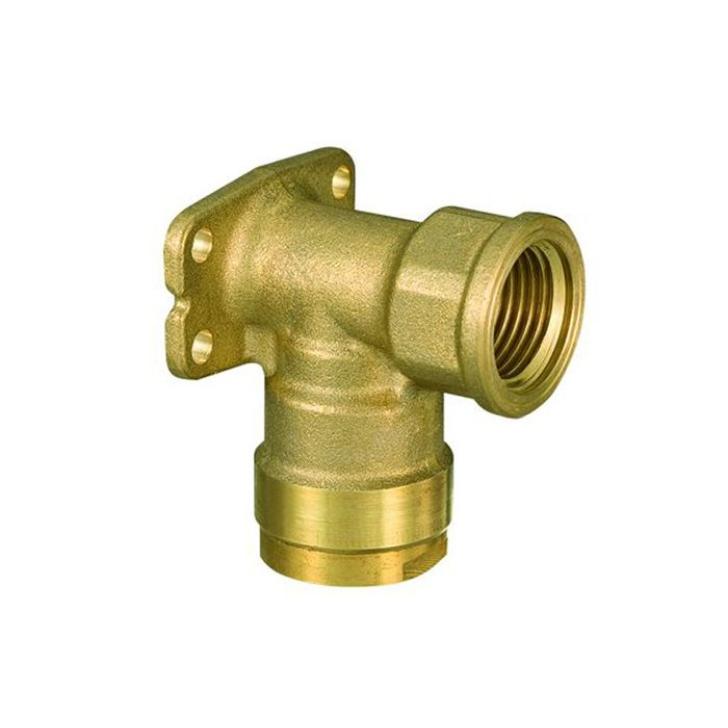予約販売品 メーカー直販樹脂管 格安 価格でご提供いたします ワンタッチ 継手 配管 ねじ込み オンダ製作所 PEX 4×16A 座付水栓エルボ ダブルロックジョイント WL5A-2016-S Rp3