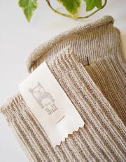 """And expack 500 response * """"same day shipping"""" three colors-2013 ' autumn-winter women's linen Prairie tube leg warmers 10P18Oct13"""