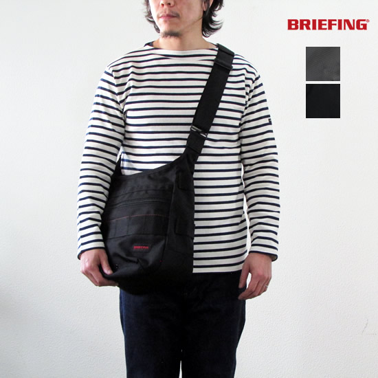 BRIEFING ブリーフィング デイトリッパー DAY TRIPPER 【RED RABEL】