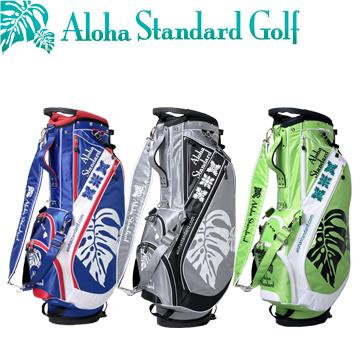 アロハ スタンダード(AlohaStandard) CB301 9インチ スタンドバッグ