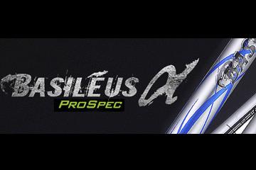 BASILEUS α PRO SPEC/リシャフト工賃込