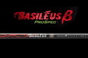 BASILEUS β PROSPEC/リシャフト工賃込