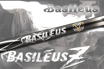 Basileus(バシレウス) Z /リシャフト工賃込