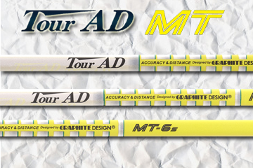 GraphiteDesignグラファイトデザインTourAD MT