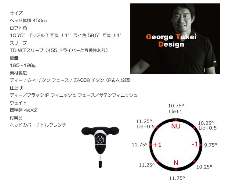 【カスタムオーダー】GTD Code K+FireExpress BX70