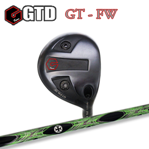 【カスタムオーダー】GTD GT FW+TRPX Red-Hot FW Type-K