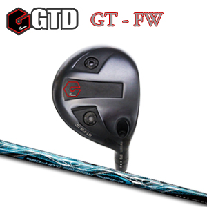 【カスタムオーダー】GTD GT FW+TRPX Red-Hot FW Type-P