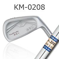 【カスタムオーダー】ゆるり(YURURI) KM-0208+K's 2001