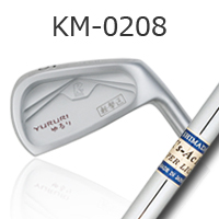 【カスタムオーダー】ゆるり(YURURI) KM-0208+K's AC-10