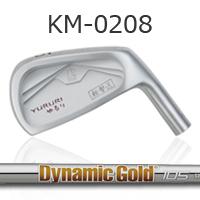 【カスタムオーダー】ゆるり(YURURI) KM-0208+DynamicGold 95/105/120
